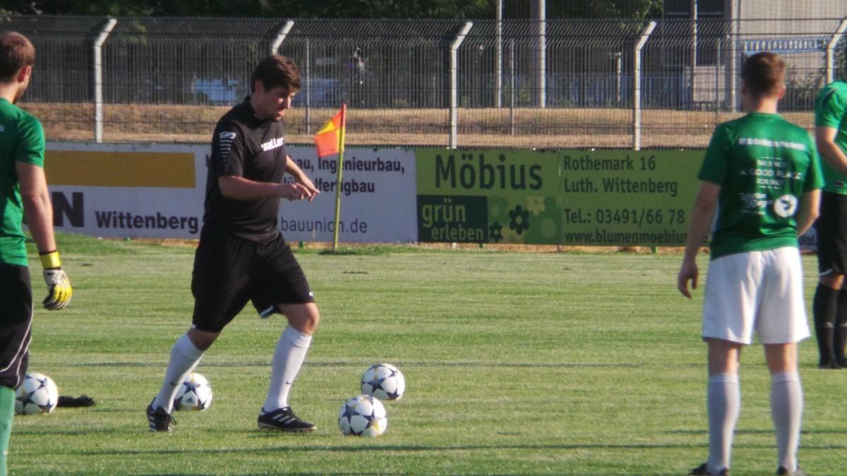 Spielplan Landesliga Süd